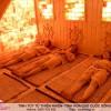 Xông hơi đá muối hồng ngoại đẳng cấp tại Đà Nẵng