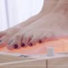 Mẹo giảm tê gót chân khi ngủ hiệu quả với Đá muối Hymalaya