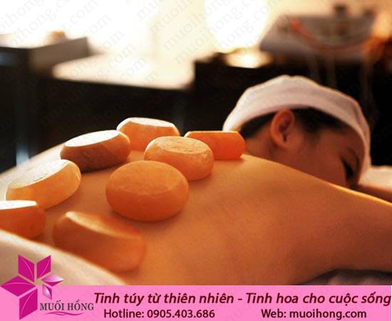massage muoi hong himalaya