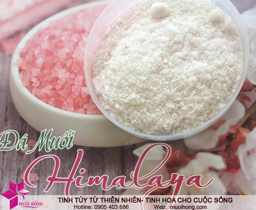 Muối ăn himalaya
