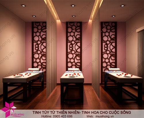 muoi hong spa- phong massage 4
