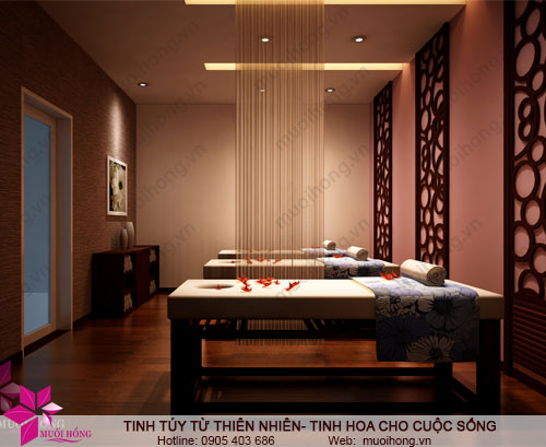 muoi hong spa- phong massage 7
